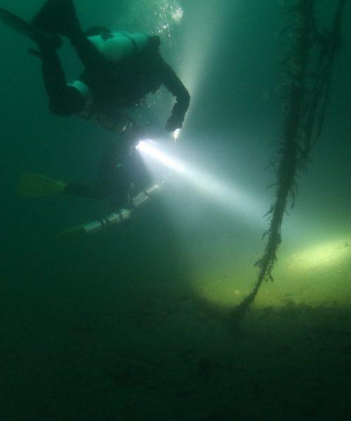 Night Diver 2